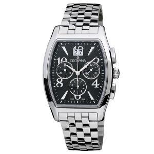 Ceas Grovana Contemporary Cronograph 2093.9137